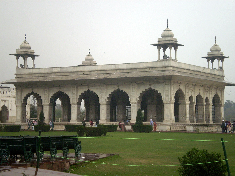 Rang Mahal, delhi