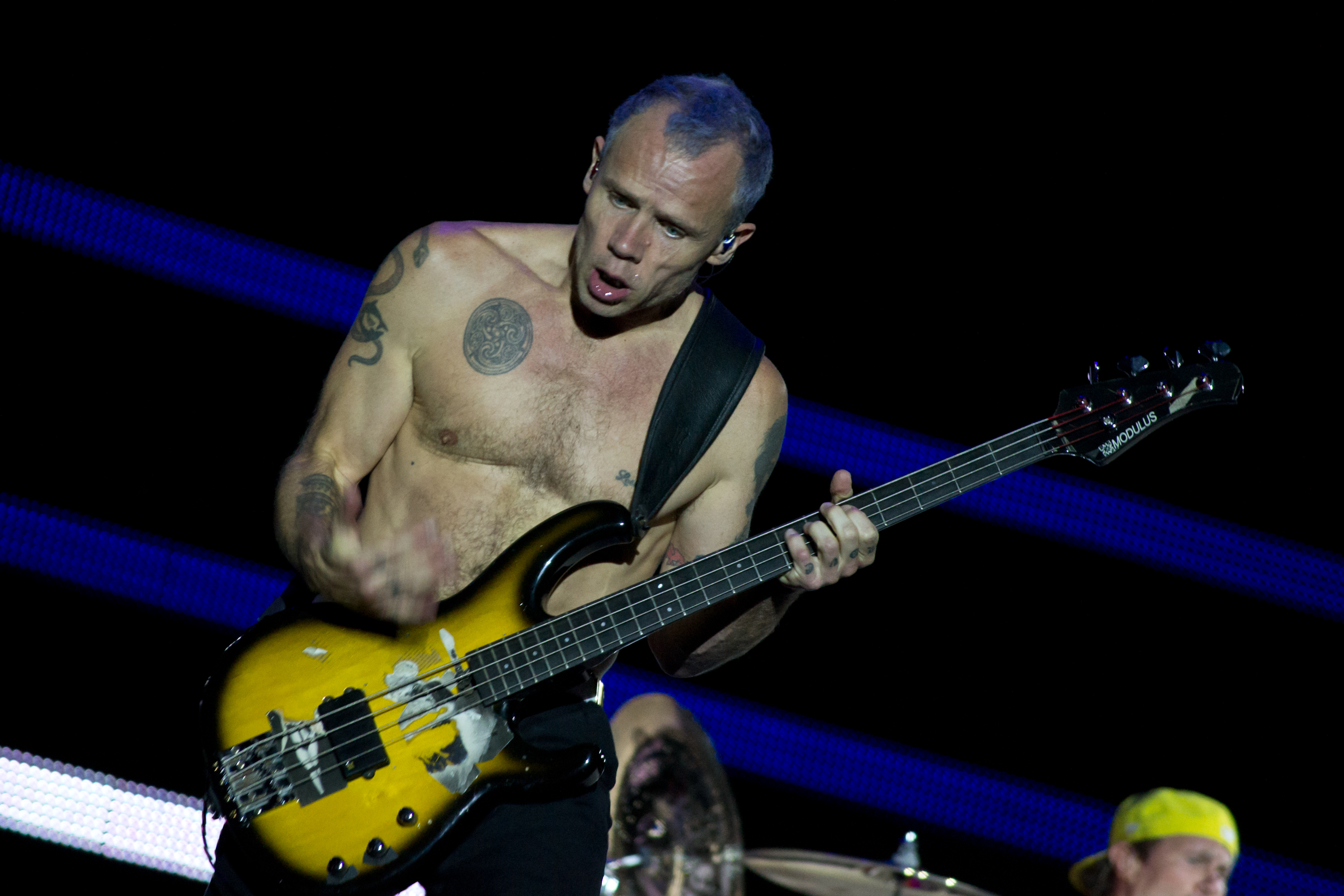 Red Hot Chili Peppers - Wikiwand - photo#7