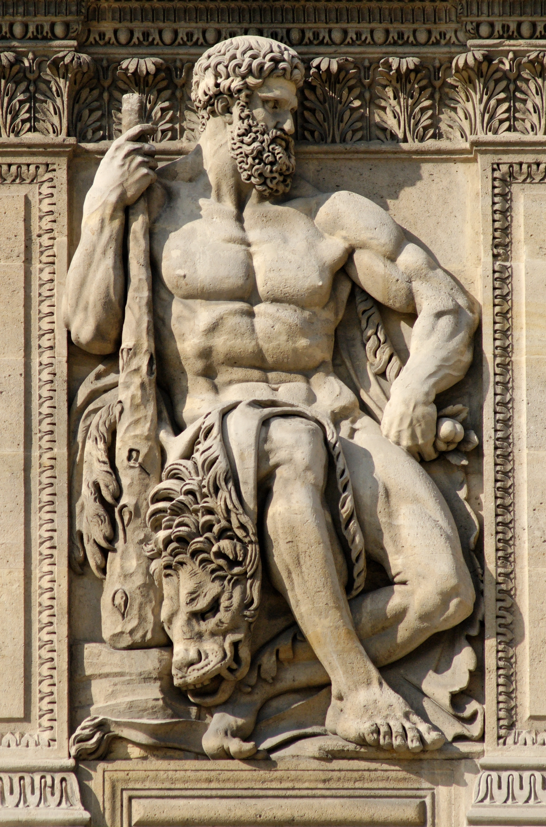 File:Relief Heracles cour Carree Louvre.jpg - Wikimedia ...
