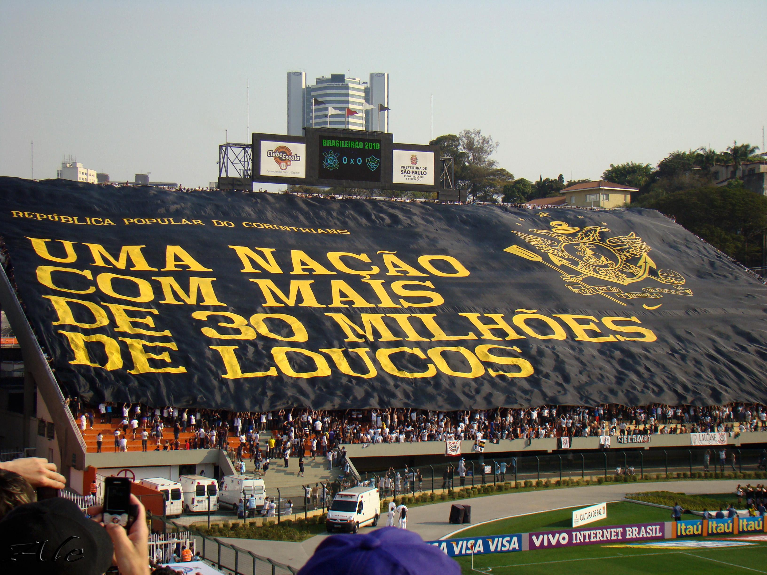 Sport Club Corinthians Paulista – Wikipédia 00fb42d216dc1
