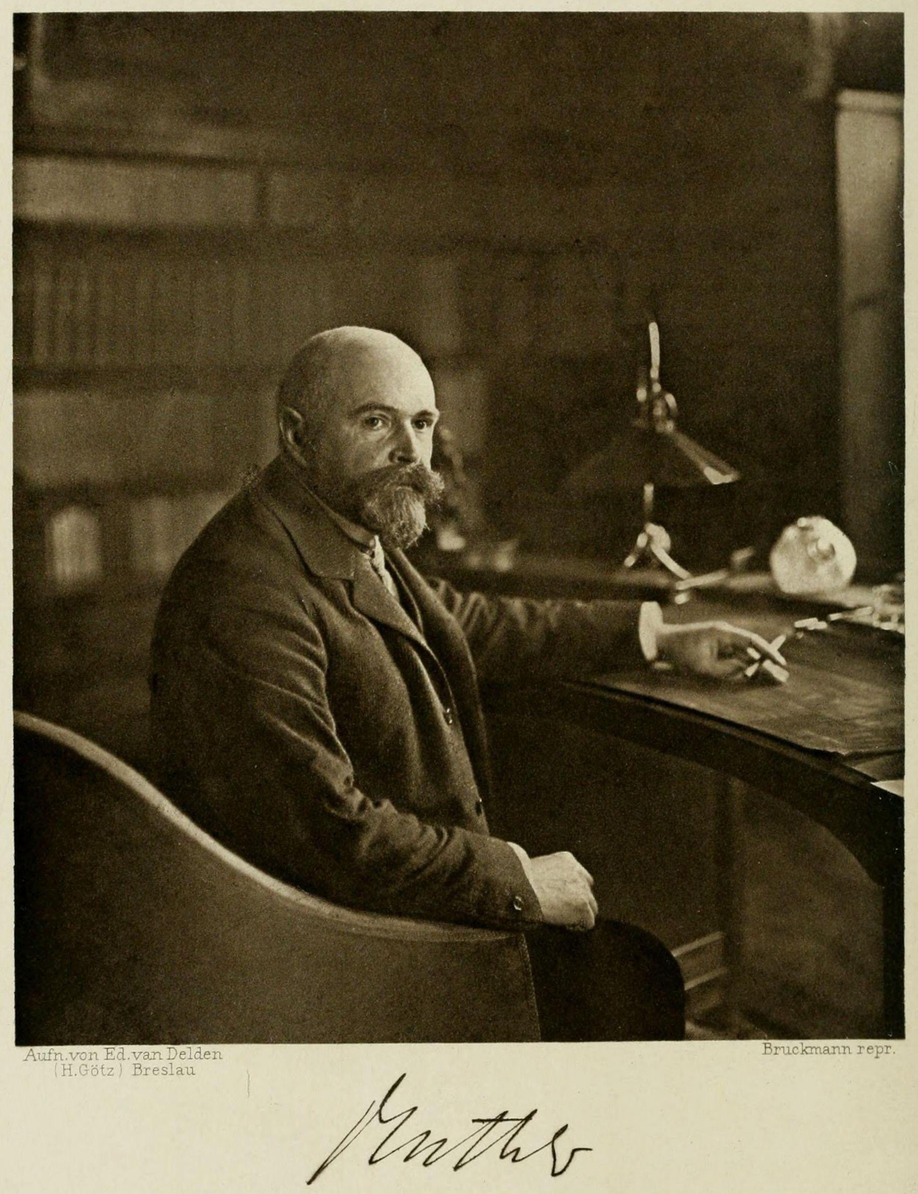 Richard Muther Art Historian Wikipedia