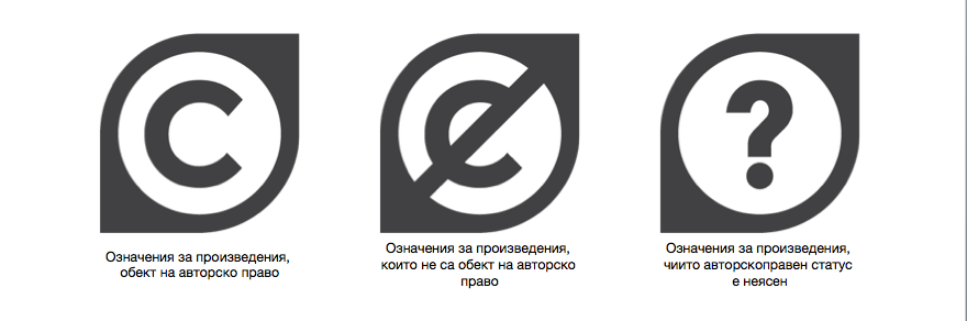 rightsstatements.org main icons