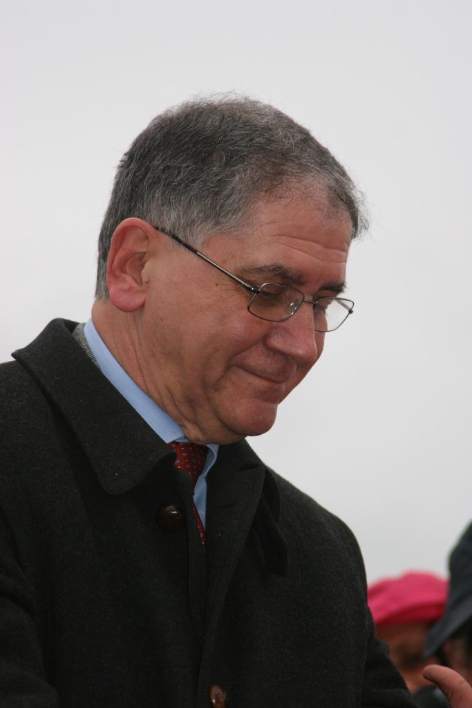 Rocco Buttiglione – Wikipedia