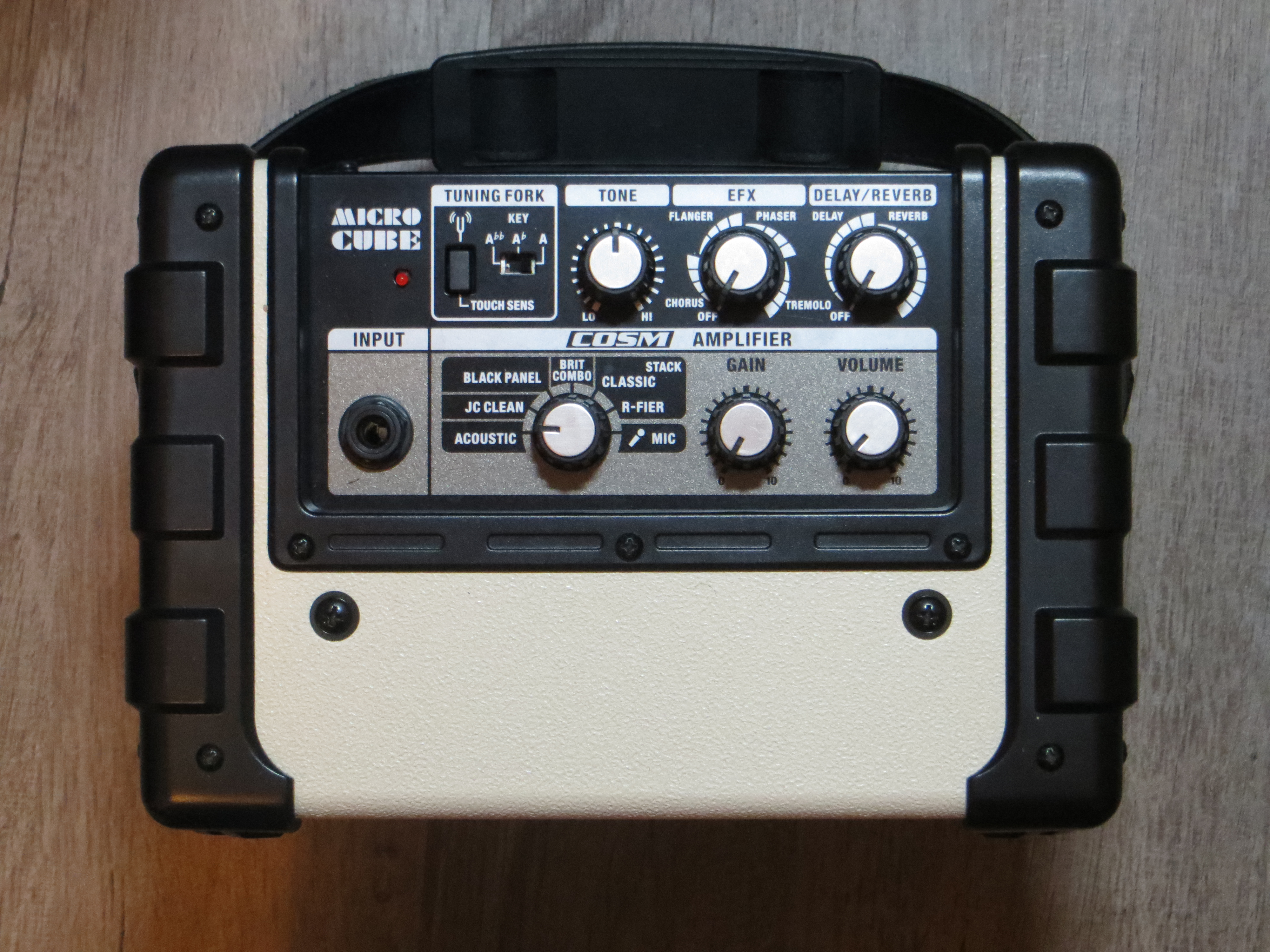 Micro Electronic-Acoustics