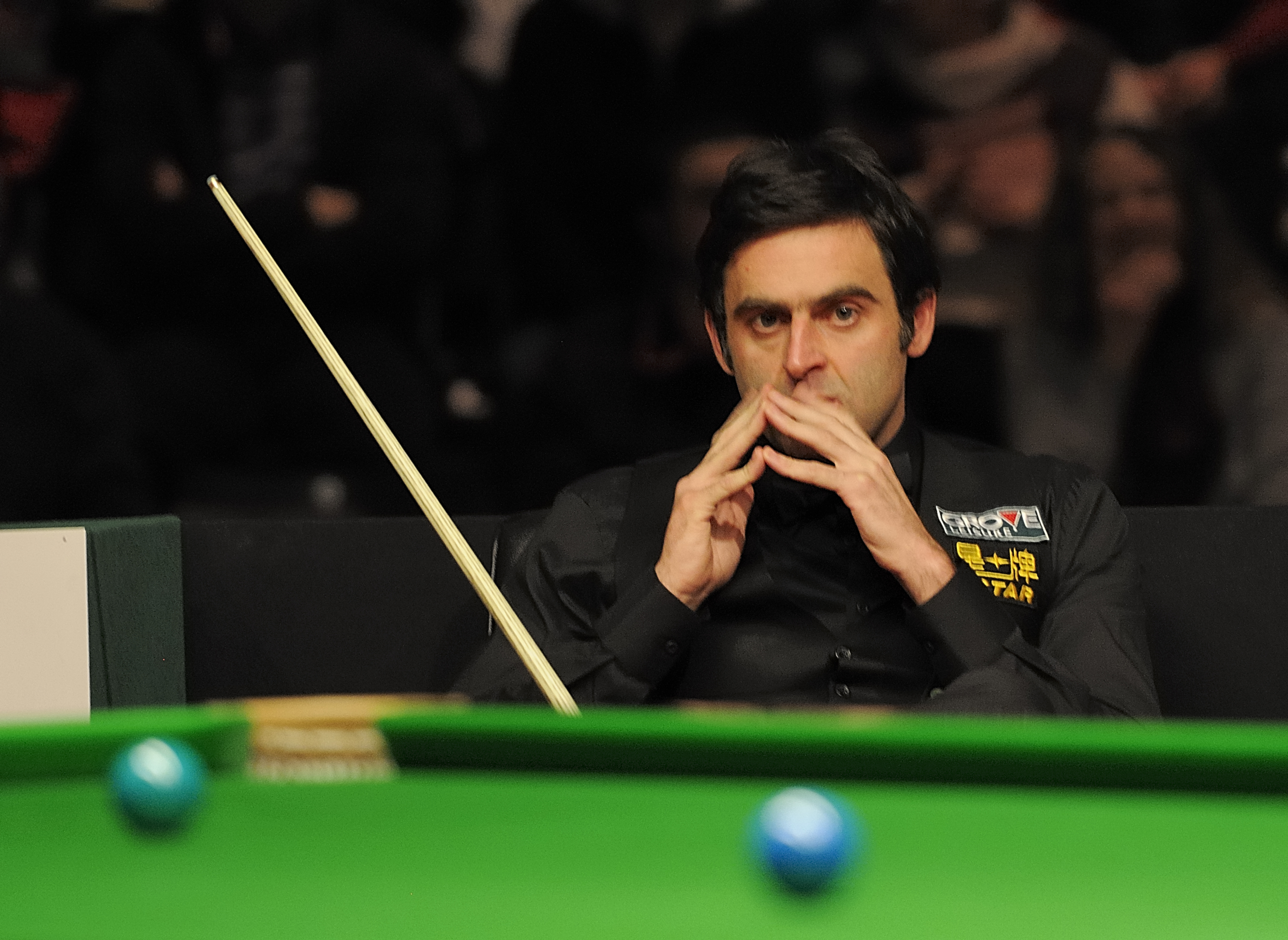 ronnie o sullivan snooker