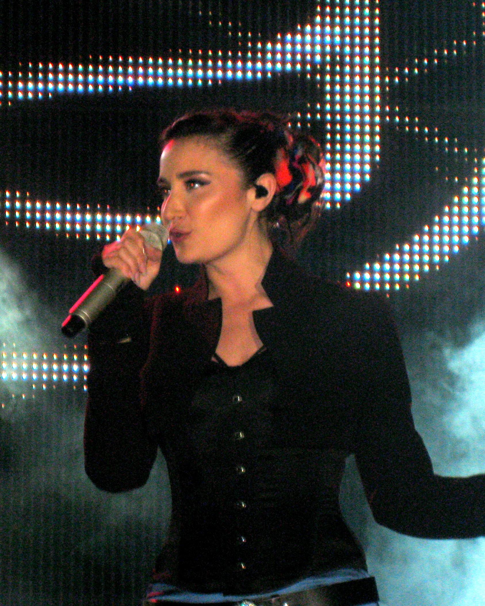 Picture of a band or musician: Sıla Gençoğlu