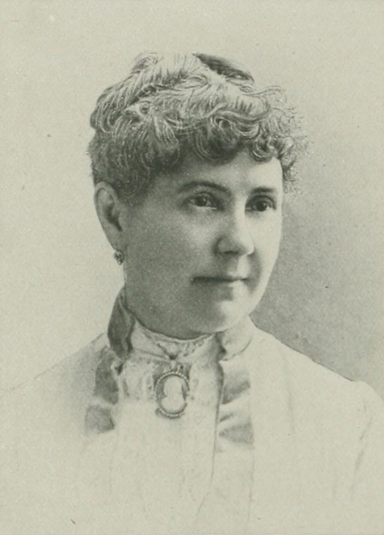 """""""A woman of the century"""""""