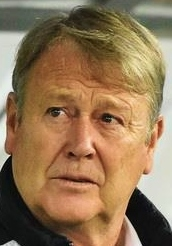 Åge Hareide Norwegian footballer and manager