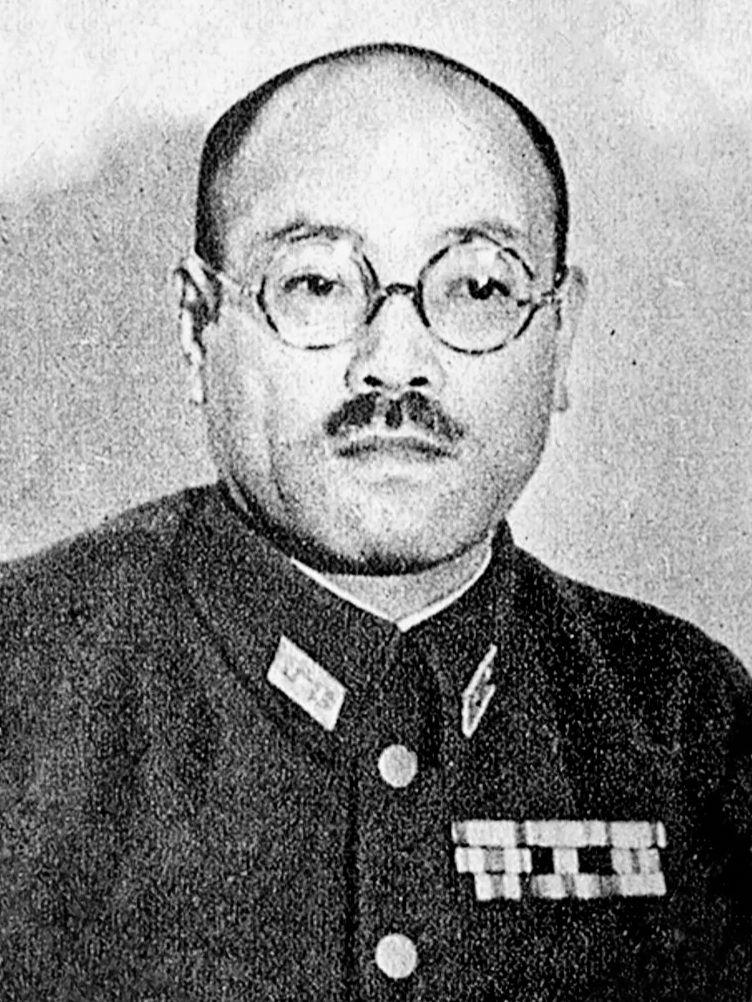 Takashi Sakai Japanese general