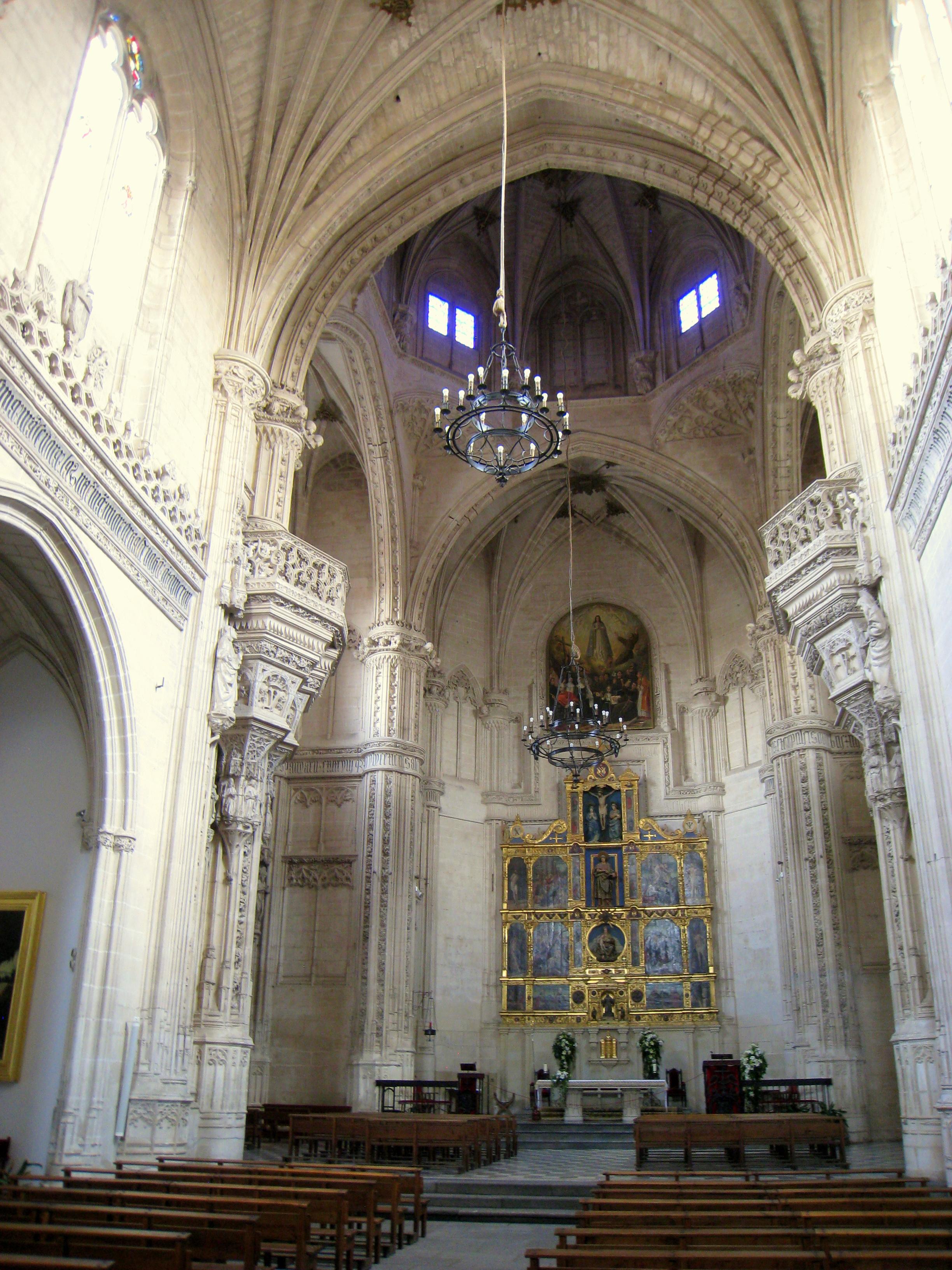 Opiniones de Monasterio de San Juan de los Reyes