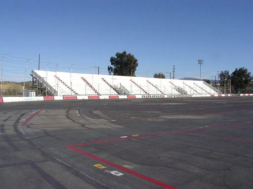 Saugus Speedway Wikipedia
