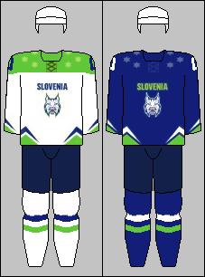 c8da70cbf66 Slovenia men s national ice hockey team - Wikiwand