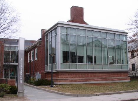 South Providence Library-Providence Community Library