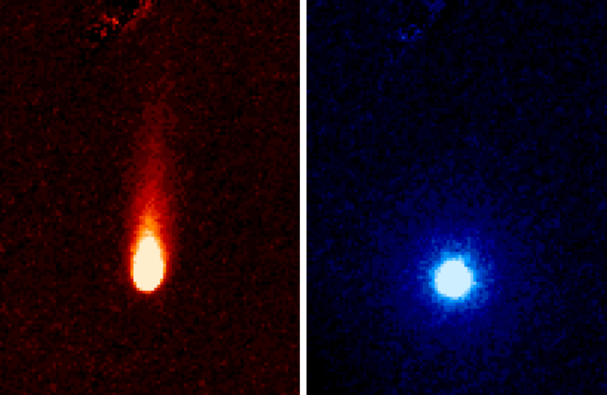 Spitzer Eyes Comet ISON アイソン彗星!2013年11月29日地球最接近!
