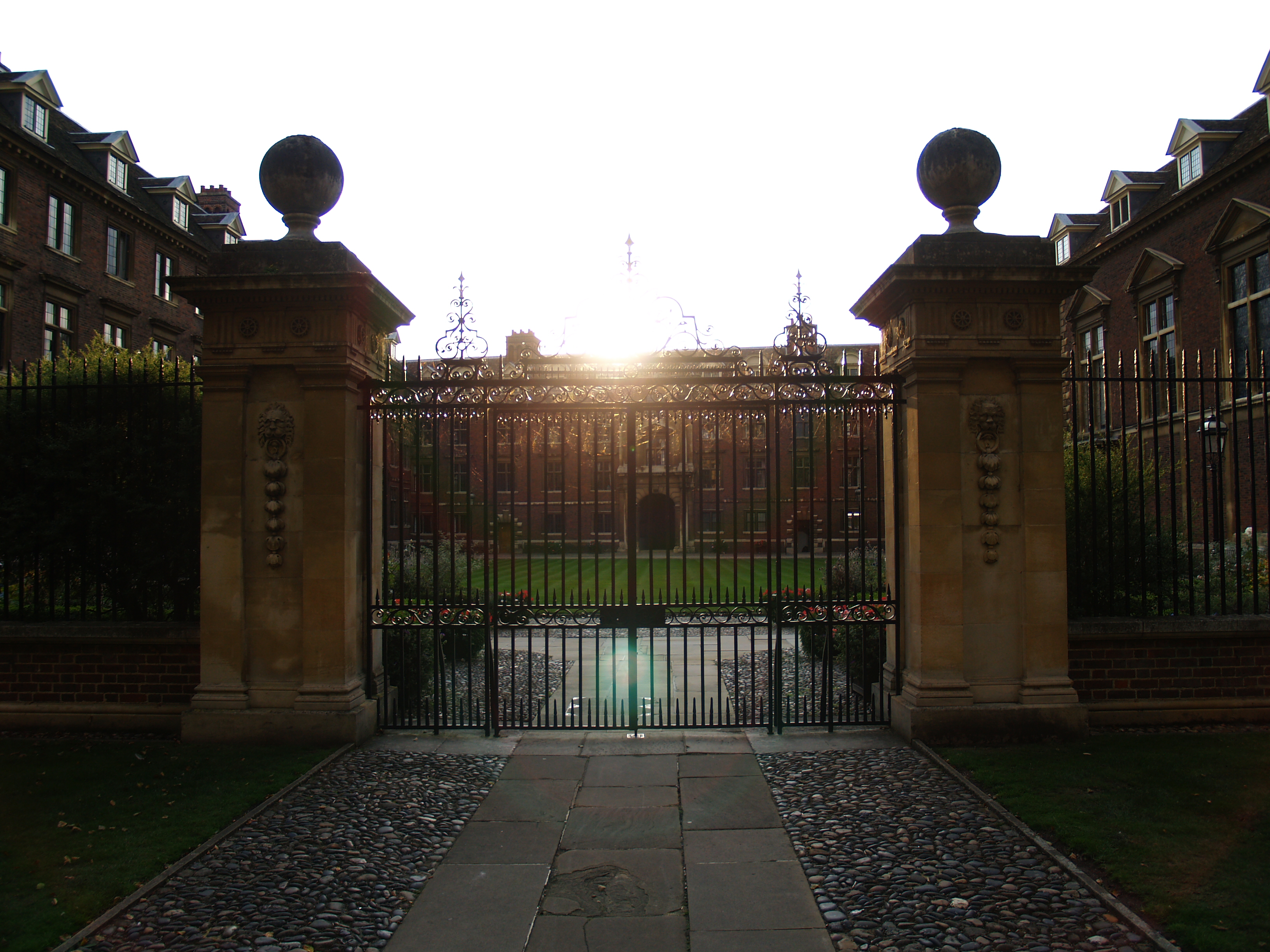 gates cambridge essay You can now submit your essay for the queen's commonwealth essay competition 2018 gates cambridge scholarships programme.