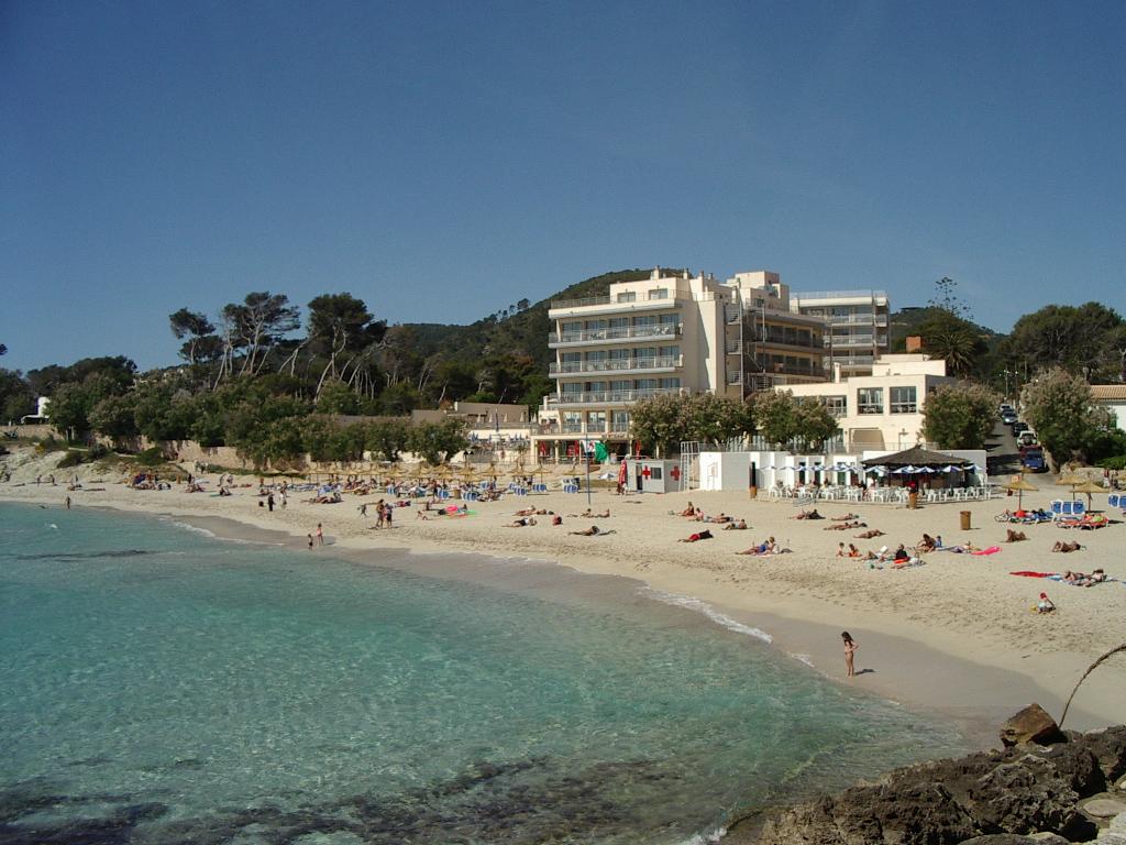Mallorca Party Hotel