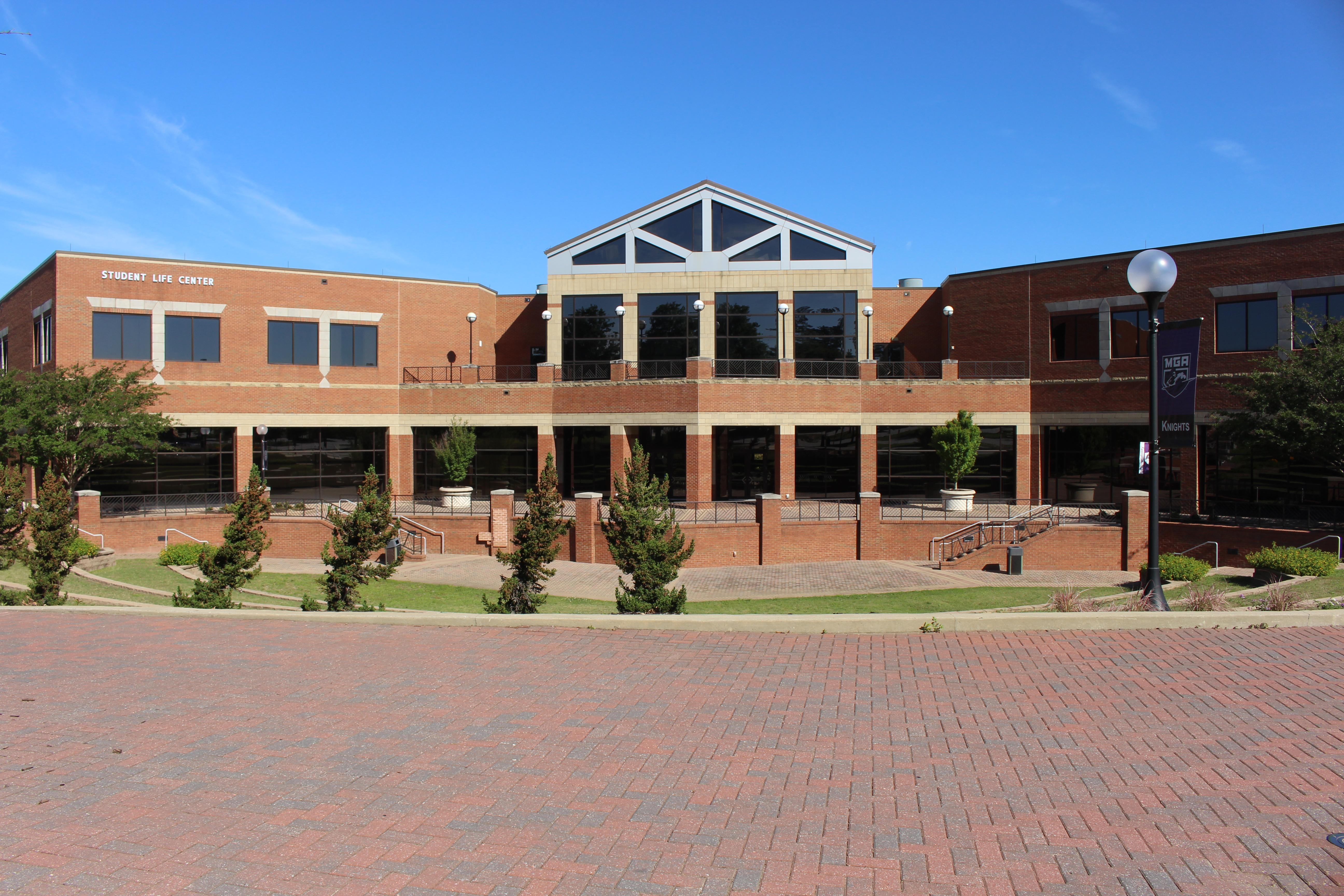 Georgia State University Campus Life