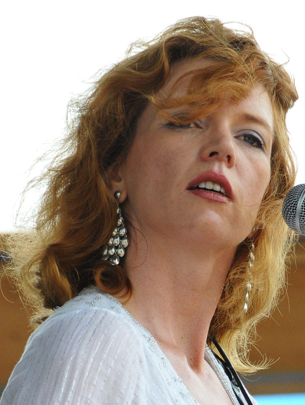 Sue Foley Net Worth