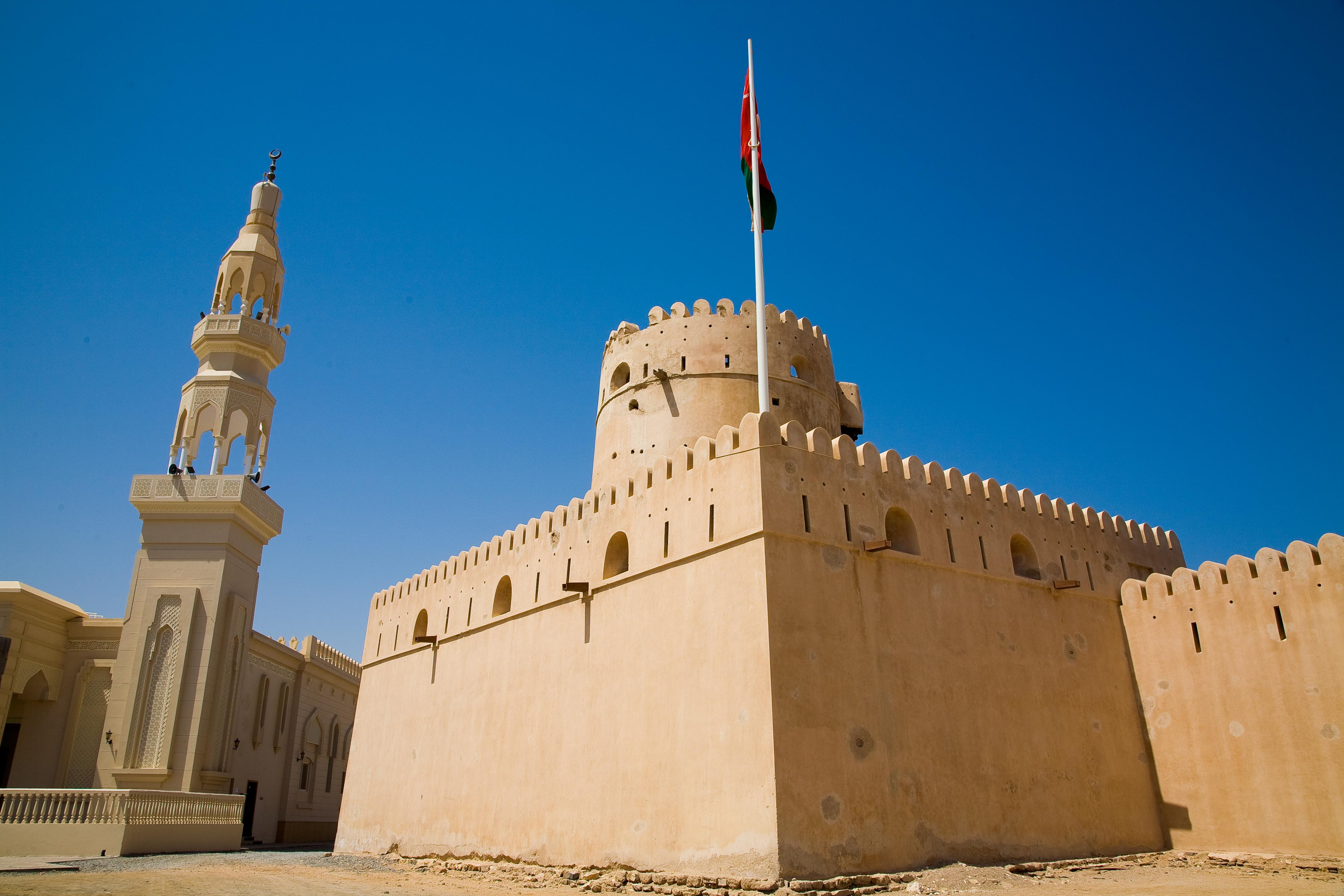 Sur Oman  city images : Sur, Oman 13 Wikimedia Commons