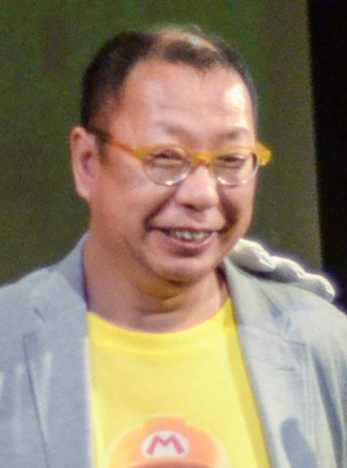 Takashi Tezuka Wikipedia