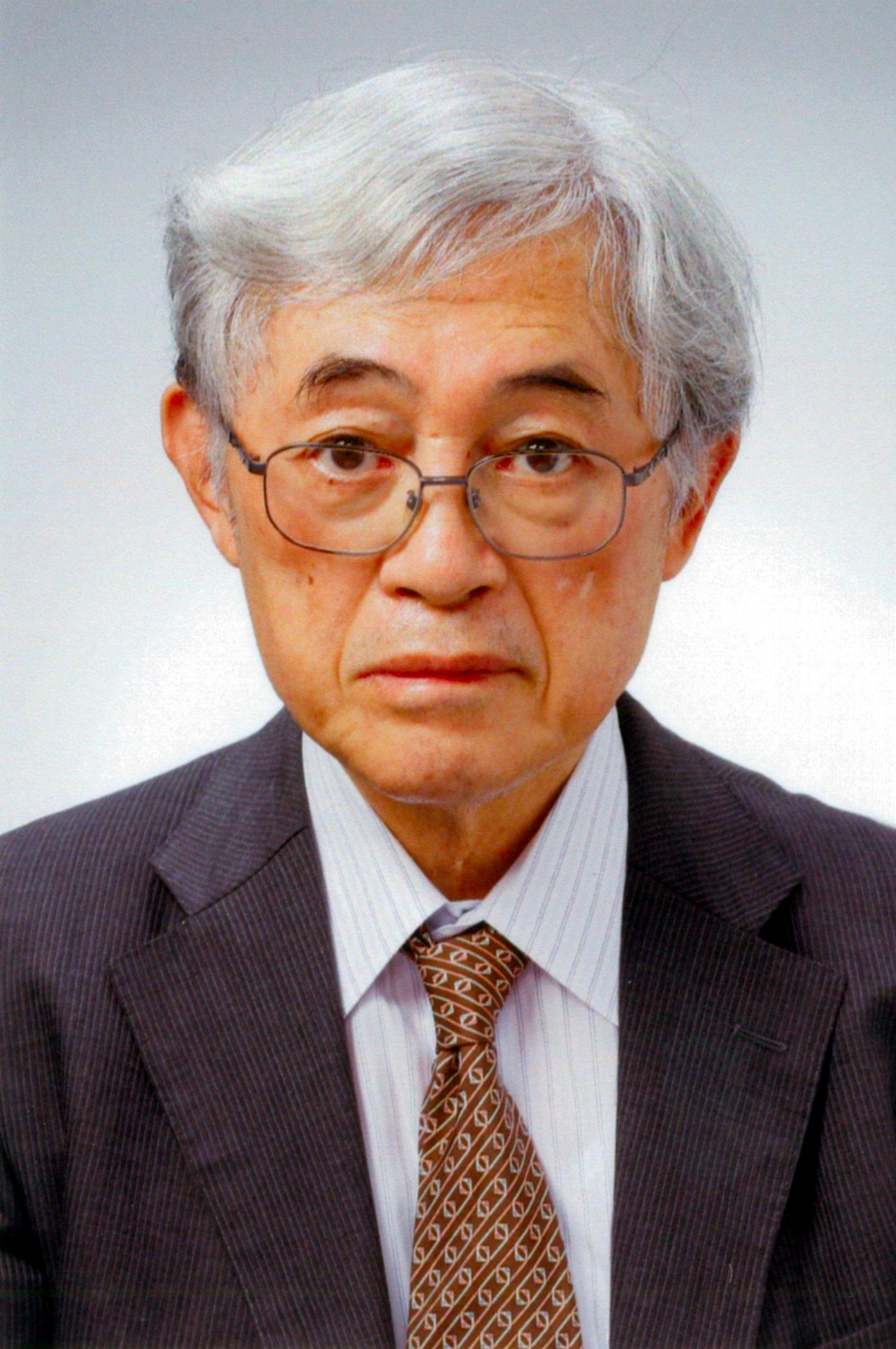 佐々木毅 - Wikipedia