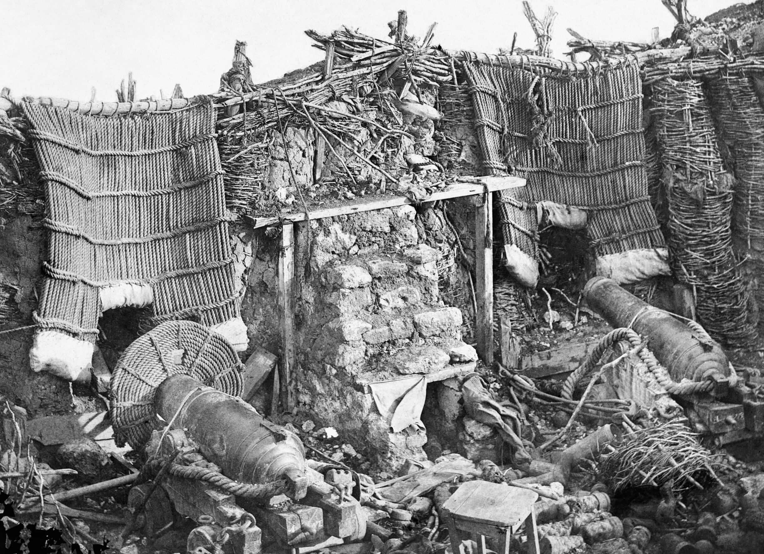 the crimean war a history pdf