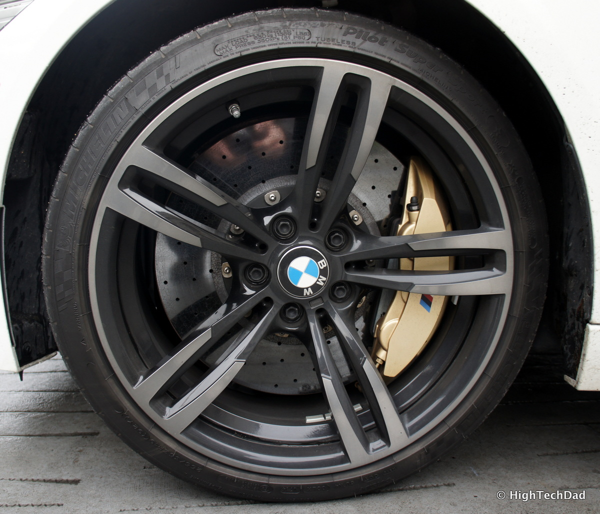 didn dci tires know about solution things sedan you t didnt bmw