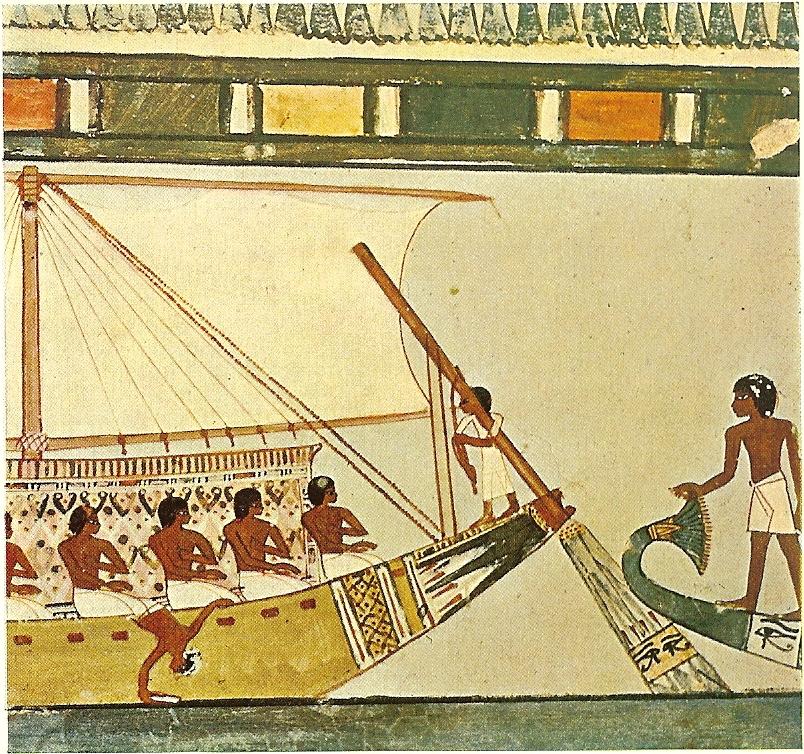 Transport a l'Antic Egipte - Viquipèdia, l'enciclopèdia lliure - photo#3