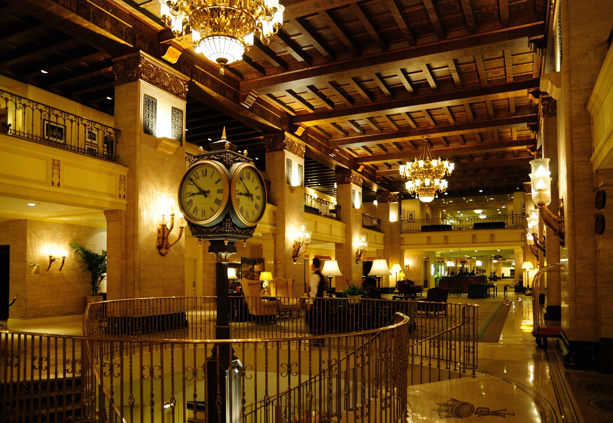Royal York Hotel Canada