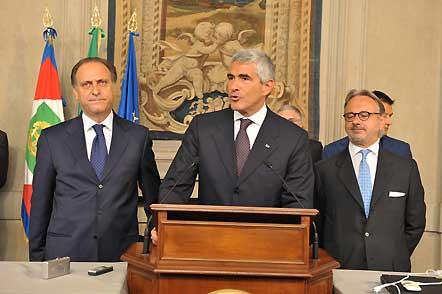 Formazione del governo nella repubblica italiana wikipedia for Repubblica parlamentare italiana