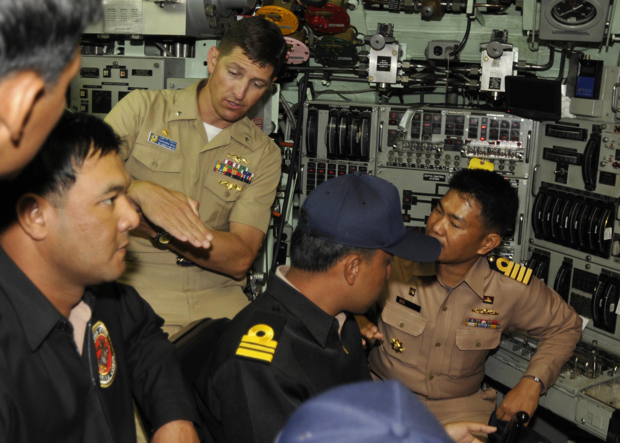 us navy officer jobs