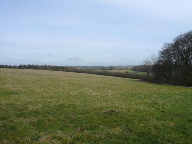 View from David's Hill - geograph.org.uk - 726579