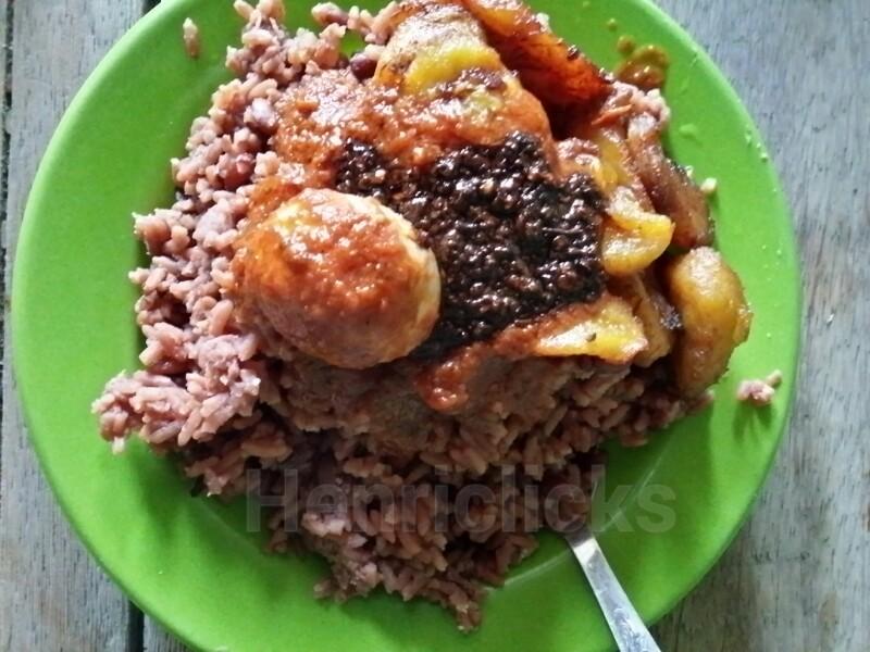 Image result for wanke togo rice
