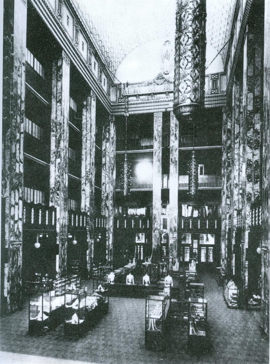 datei warenhaus tietz in d sseldorf 1909 architekt joseph. Black Bedroom Furniture Sets. Home Design Ideas