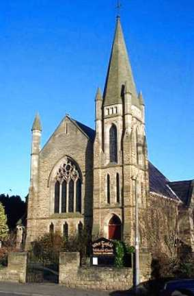 File:West Tanfield Methodist Church - geograph.org.uk - 232944.jpg