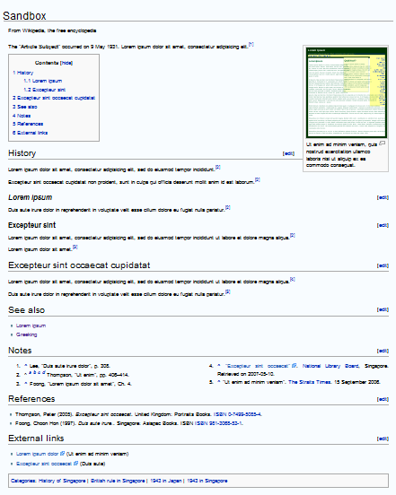 File Wikipedia Layout Sample Medium Png Wikimedia Commons
