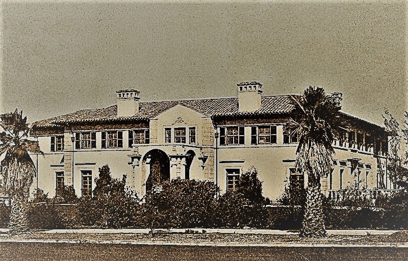 William O Jenkins House Wikipedia