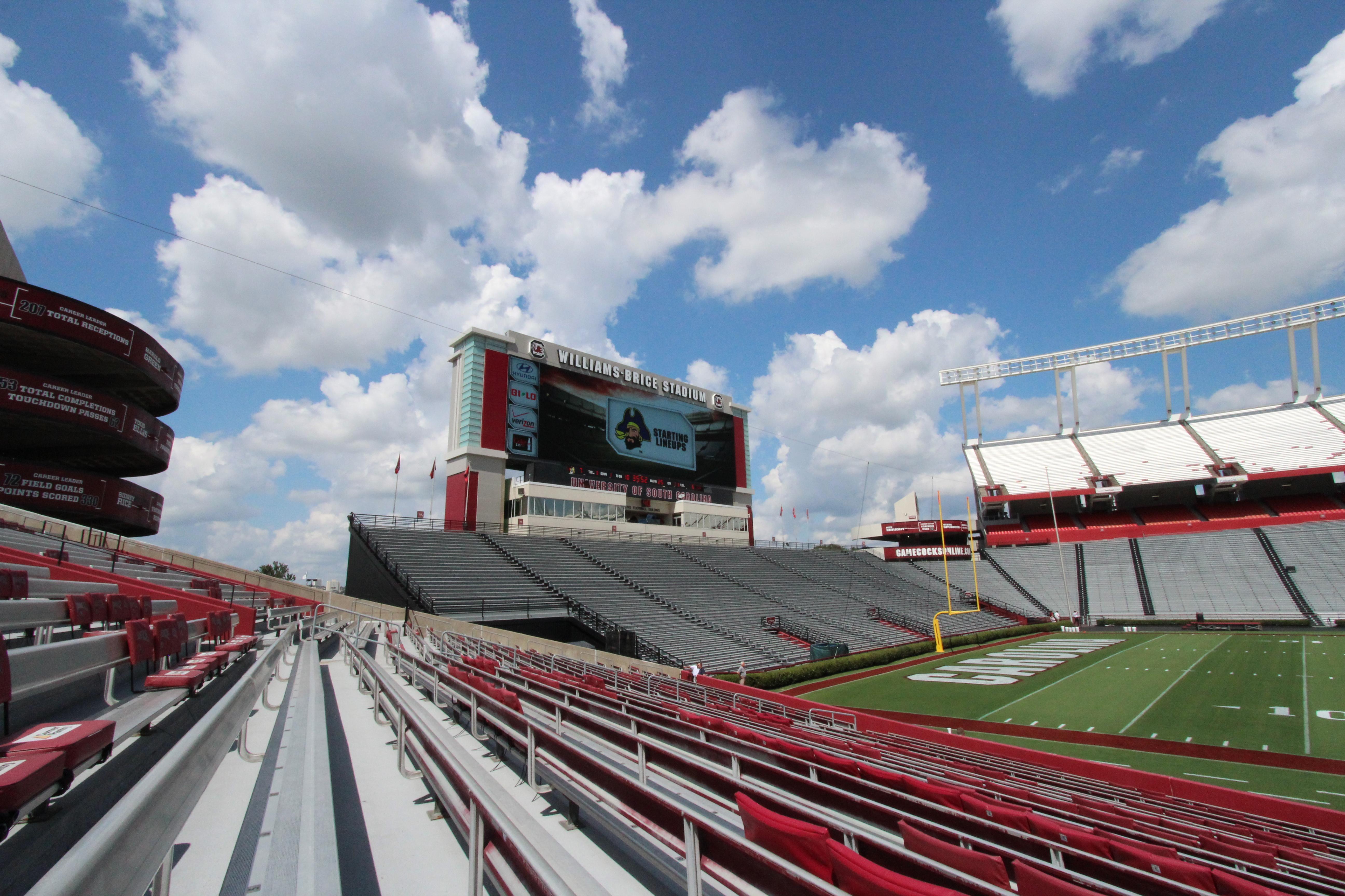 File:Williams-Brice Stadium at University of South ...