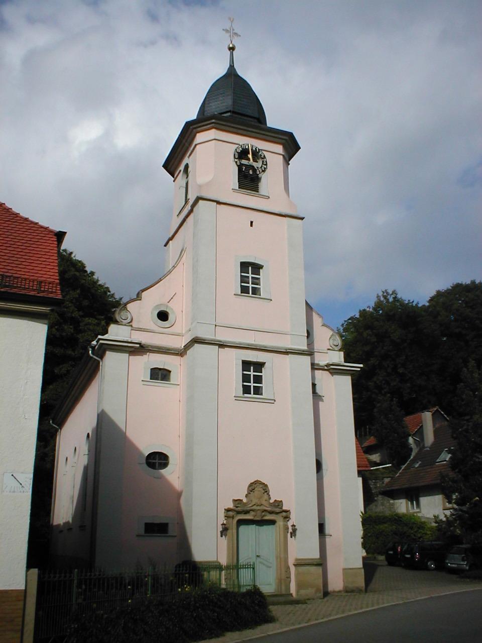 Evangelische Kirche Württemberg