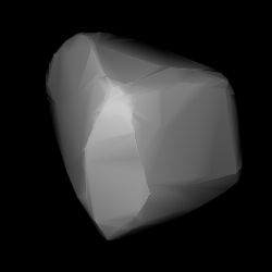 001000-asteroid shape model (1000) Piazzia.png