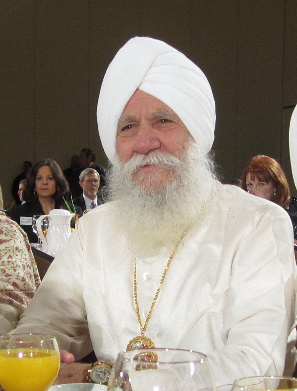 Hari Jiwan Singh Khalsa - Wikipedia