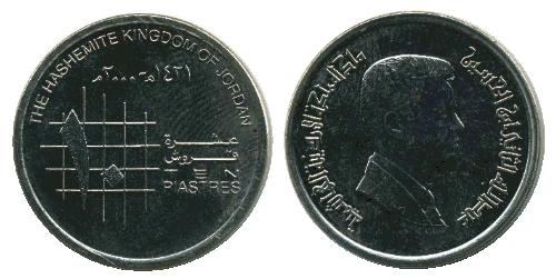 Jordanischer Dinar – Wikipedia