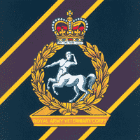 Image illustrative de l'article Royal Army Veterinary Corps