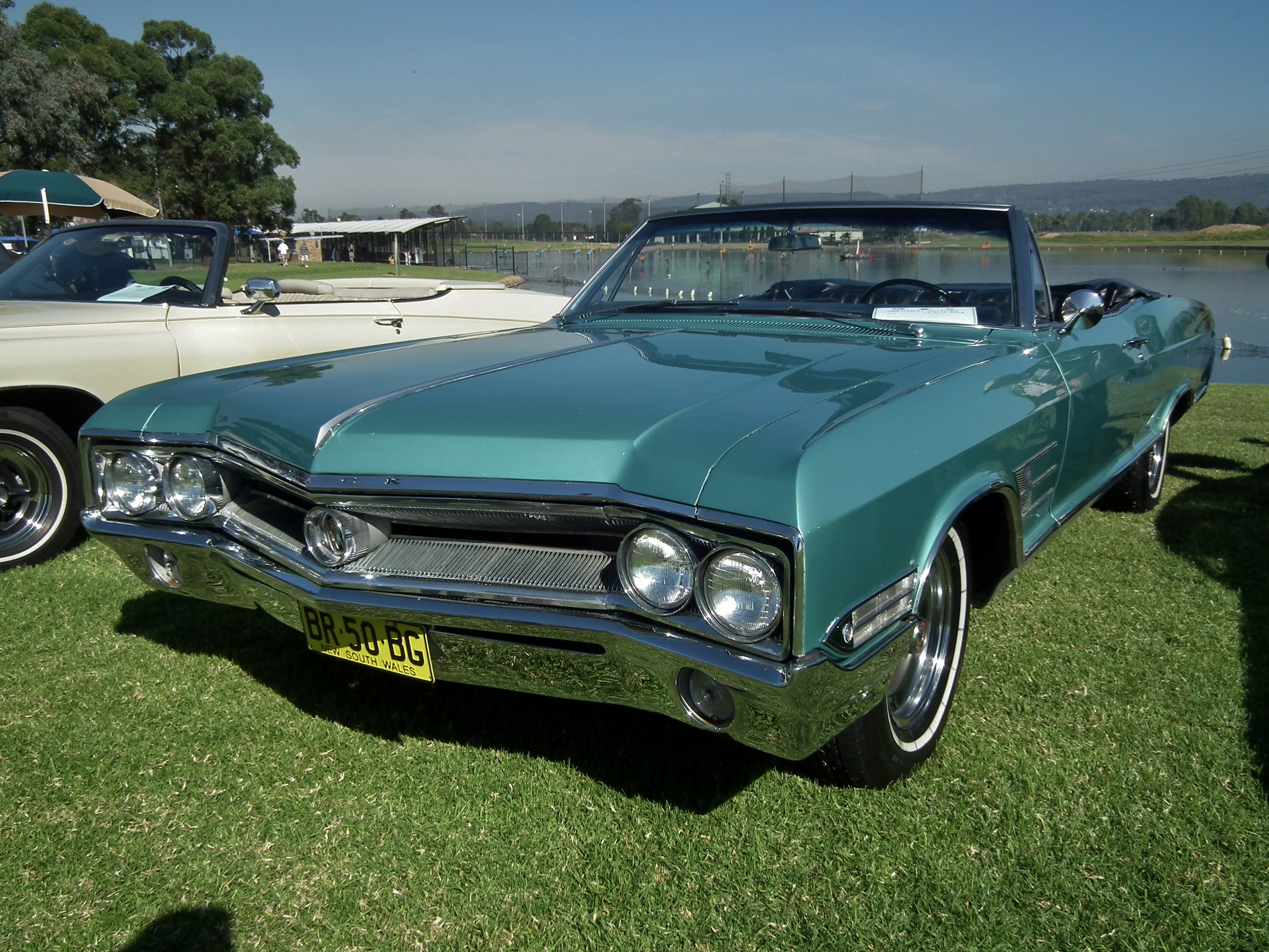 File 1965 Buick Wildcat Convertible  8705710539  Jpg