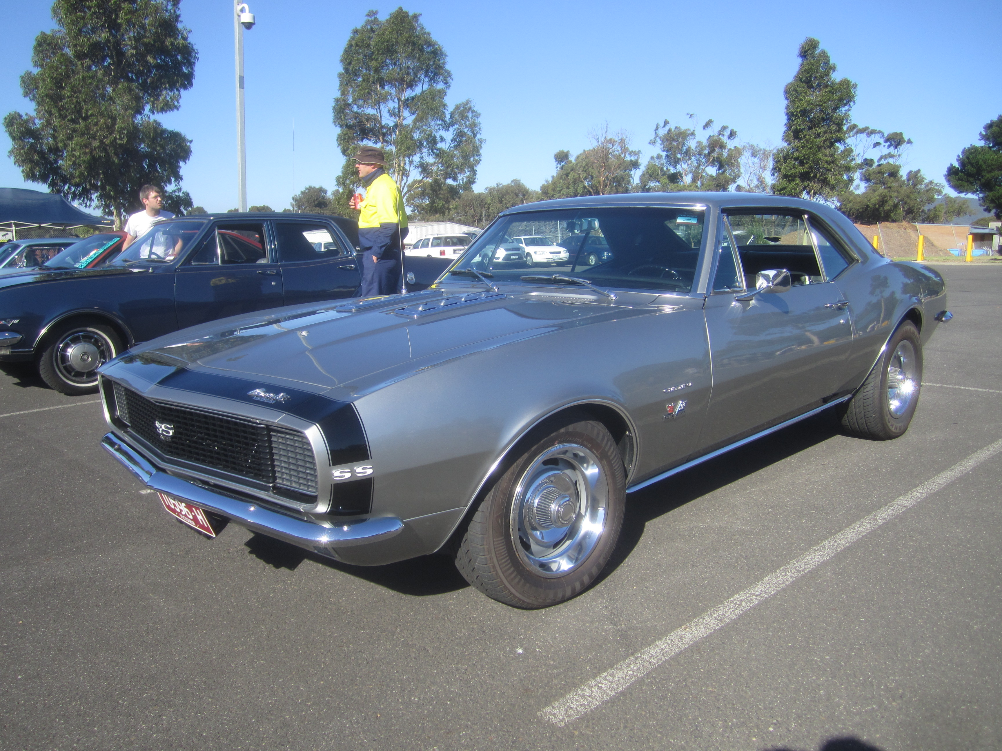 file 1967 chevrolet camaro rs ss wikimedia commons. Black Bedroom Furniture Sets. Home Design Ideas