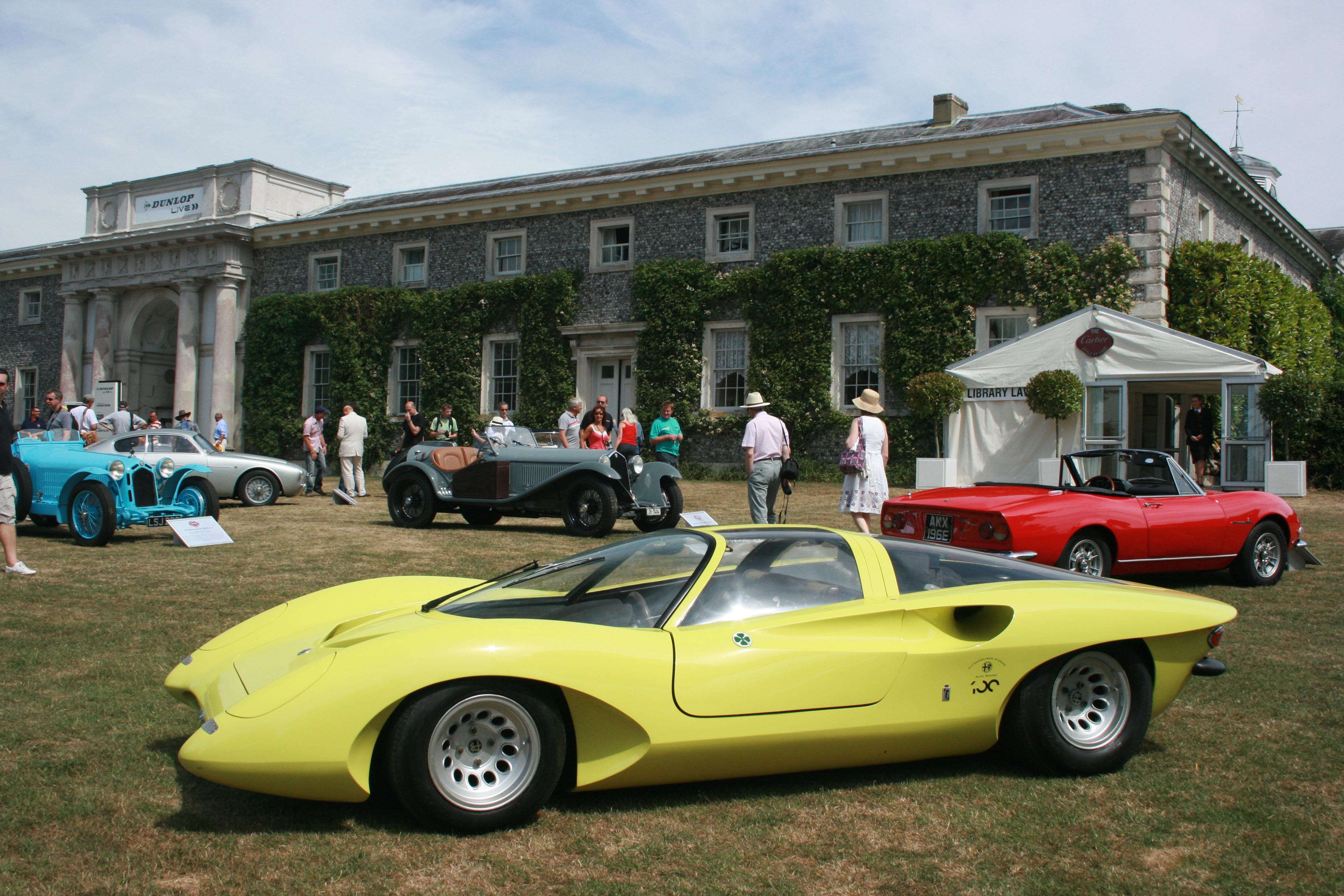 Alfa romeo cars wiki 13