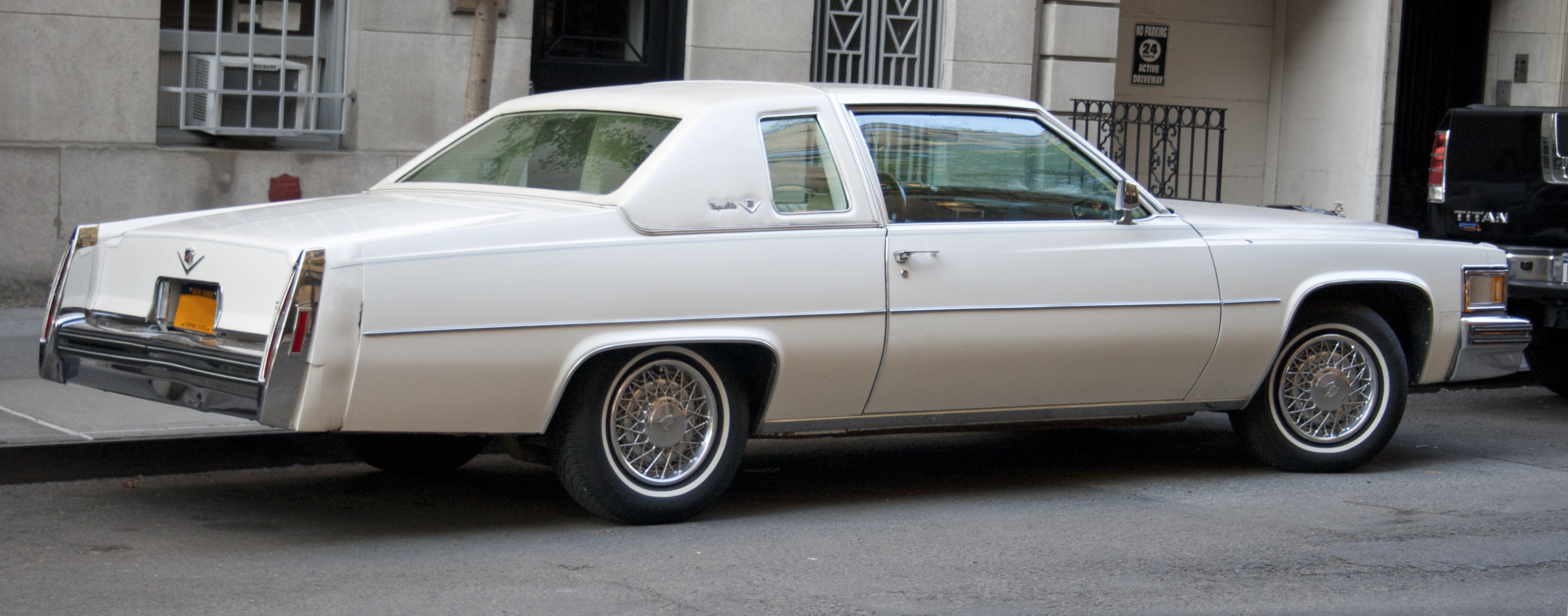 file 1979 cadillac coup wikimedia commons. Cars Review. Best American Auto & Cars Review