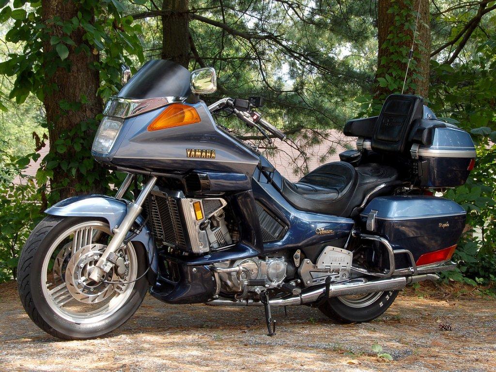 Yamaha Venture Royale For Sale