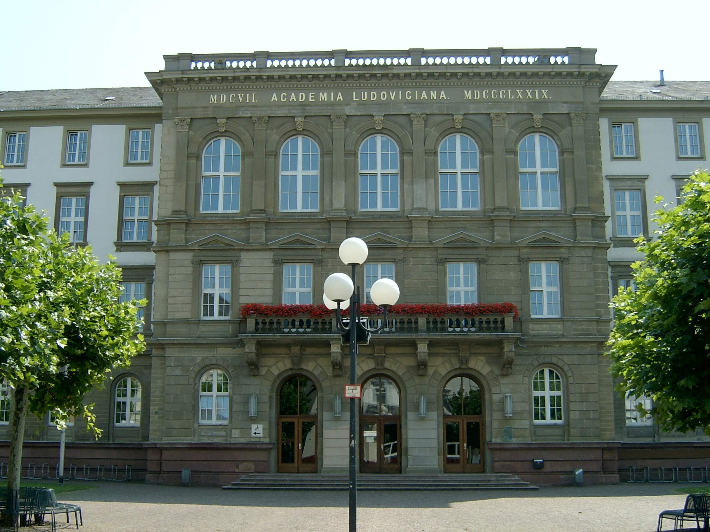 Justus-Liebig-Universität Gießen – Wikipedia