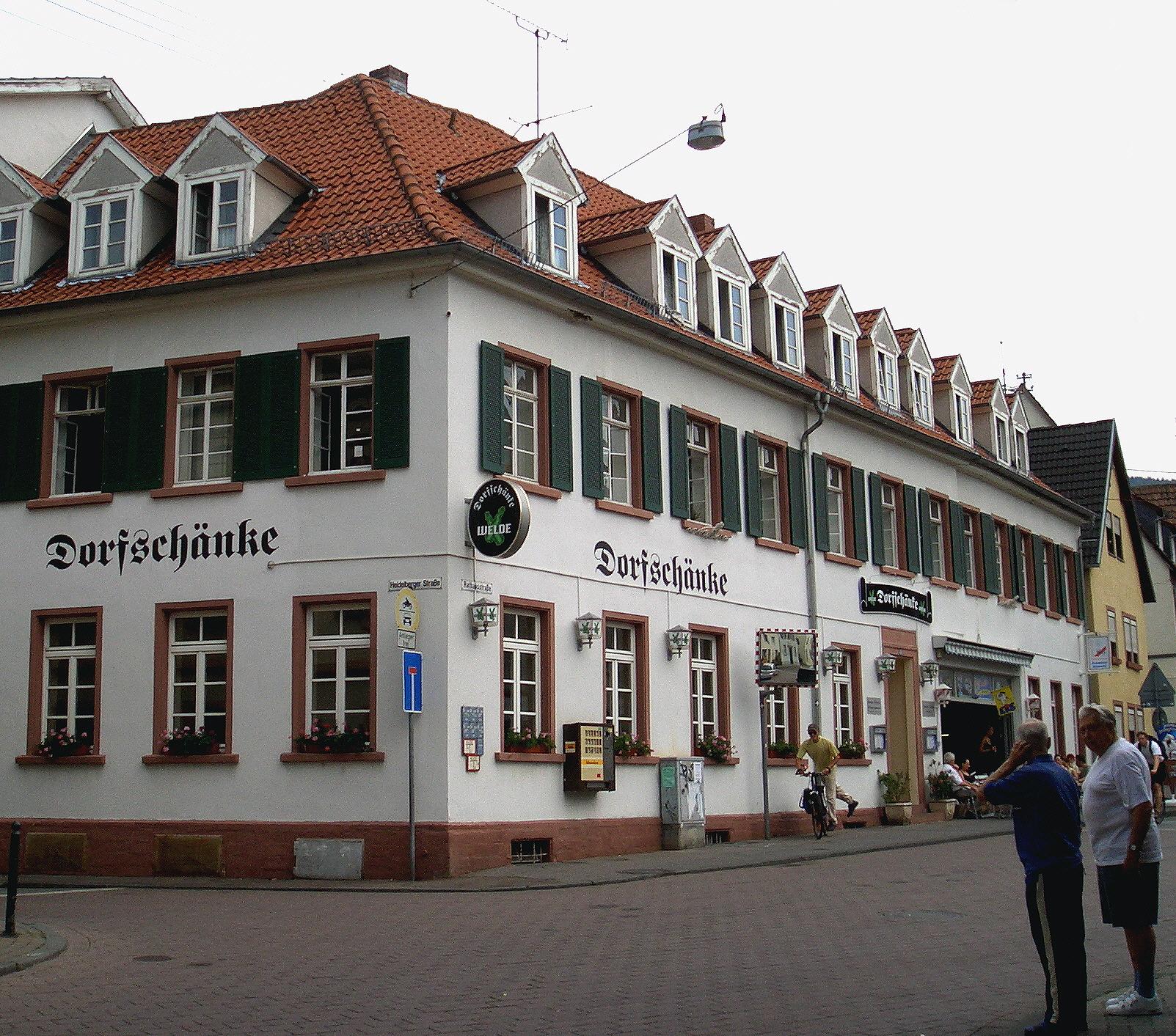 Datei:200607271519 HD-Rohrbach Dorfschänke.jpg – Wikipedia